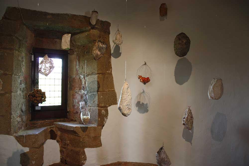"""""""Les nids"""" d'Anne Da Silva"""