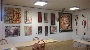 Galerie Coloc'art.